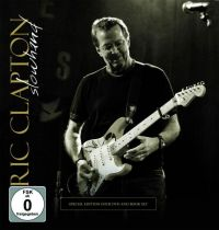 Cover Eric Clapton - Slowhand [DVD]